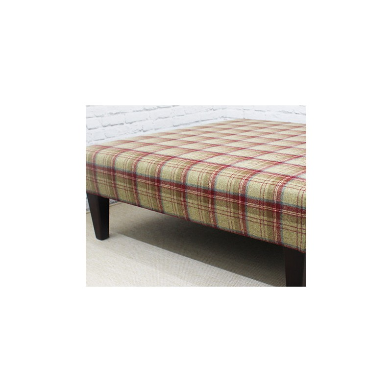 Armitage Large Square Coffee Table Stool Footstools More