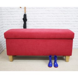 Deep Plain Storage Bench