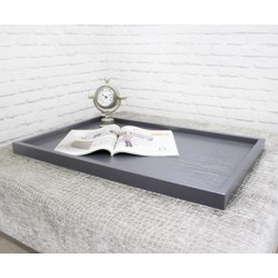 Rectangular : Wooden Tray