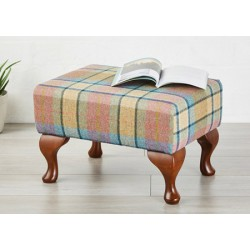Richmond : Small Footstool