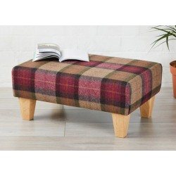 richmond small footstool