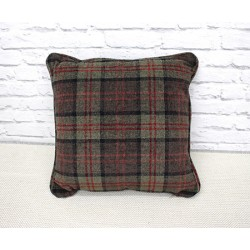 SALE Square Piped Cushions : Cushions x4