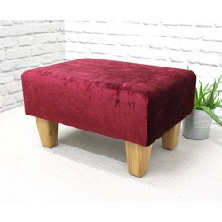 SALE Richmond : Small Footstool - 13