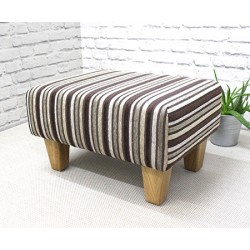 SALE Richmond : Small Footstool - 16