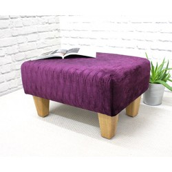 SALE Richmond : Small Footstool - 22