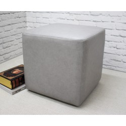 SALE Oxford Cube : Cube Footstool