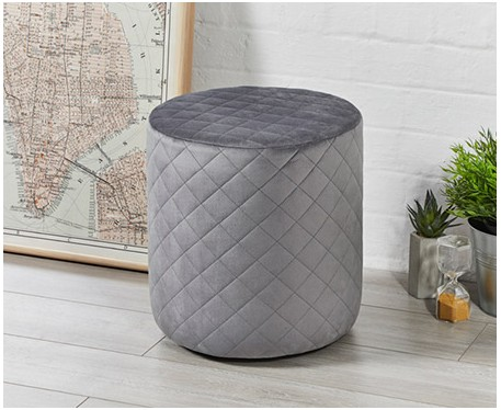 SALE Camden Tall : Tall Drum Stool