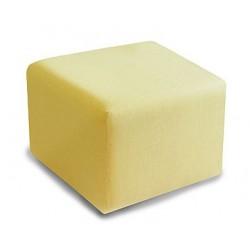 Short Cube Footstool