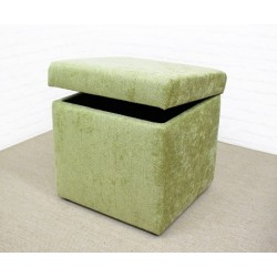 Storage Cube  sc 1 st  Footstools u0026 Storage : cube stool with storage - islam-shia.org