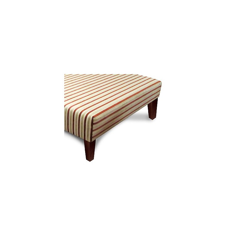 Square Coffee Table Size: Armitage : Large Square Coffee Table Stool