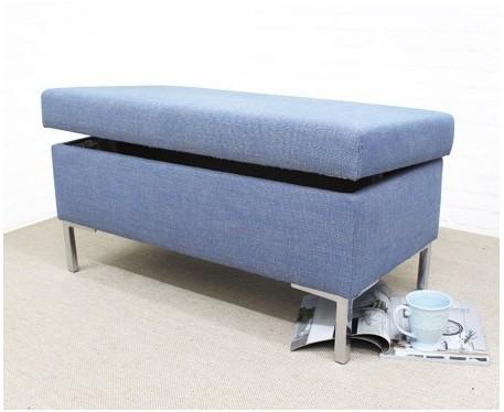 Deep Plain Storage Bench