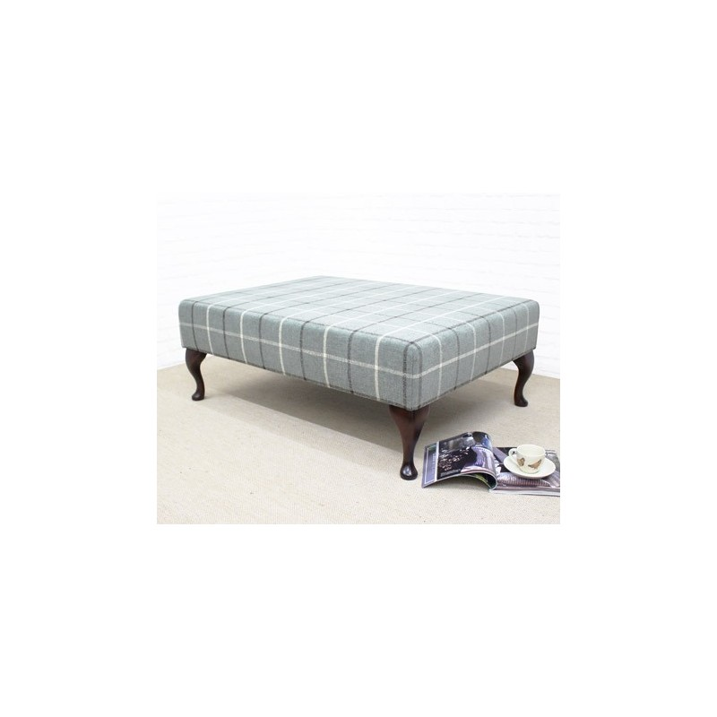 Verona Small Rectangular Coffee Table Stool Footstools More