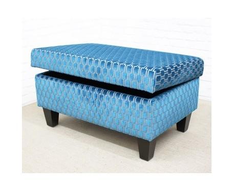 Astonishing Kensington Storage Rectangular Storage Ottoman Short Links Chair Design For Home Short Linksinfo