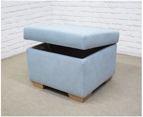 Bon Storage Footstool