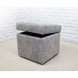 Storage Cube  sc 1 st  Footstools \u0026 Storage & Storage Footstools | Large Ottoman with Storage Stool in UK (2 ... islam-shia.org