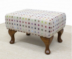 Small Footstools  sc 1 th 203 & Footstools \u0026 Storage | Handmade in the UK | Foot Stools islam-shia.org