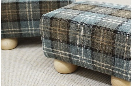 Footstools Produced To Your Own Design!